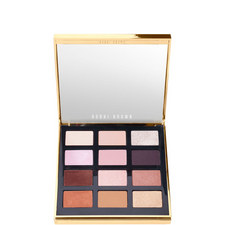 Crystal Drama Eye Shadow Palette