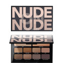 Nude on Nude Palettes, ${color}
