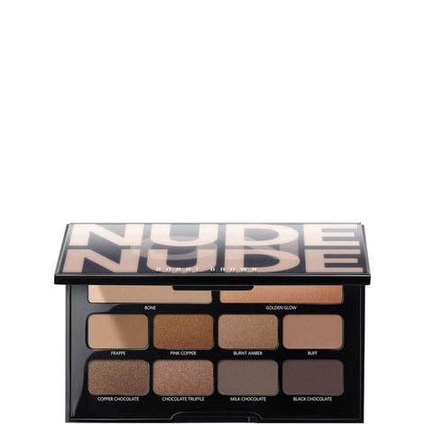 Bronzed Nudes Edition Palette, ${color}