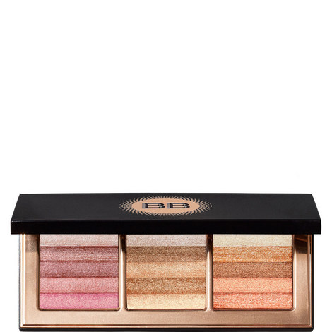 Highlight & Glow Shimmer Brick Palette, ${color}