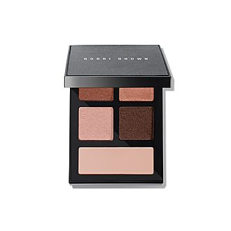 The Essential Multicolour Eye Shadow Palette