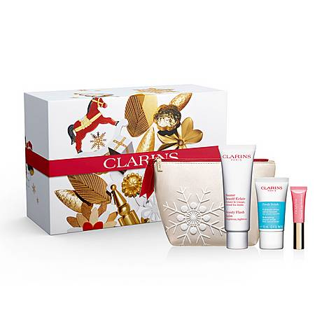 Clarins Beauty Flash Balm Collection, ${color}