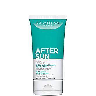 Refreshing After Sun Gel, 150ml