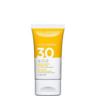 Dry Touch Sun Care Cream for Face SPF 30, 50ml