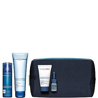 Clarins Men Father's Day Set 2019