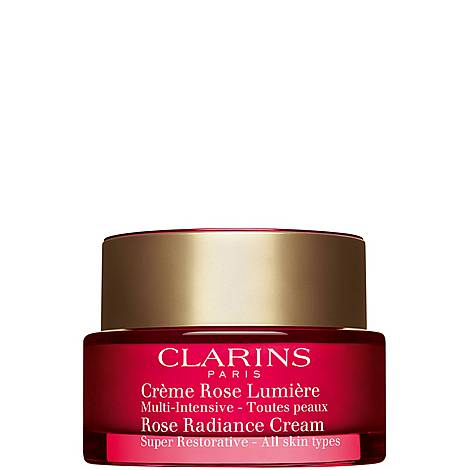 Super Restorative Rose Radiance Cream, ${color}