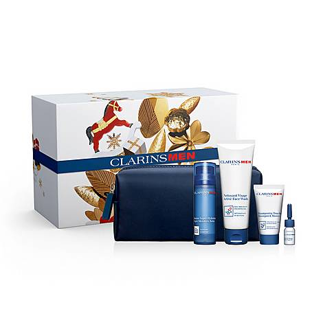 Clarins Men Hydration Collection, ${color}