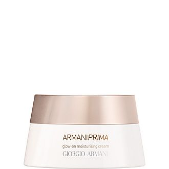 Prima Glow-On Moisturising Cream 50g