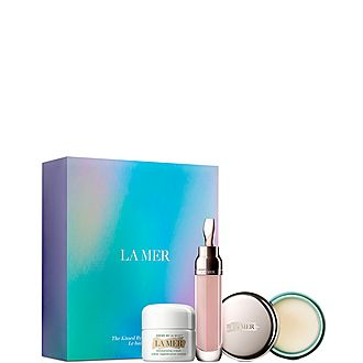The Kissed by La Mer Collection