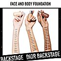 FACE & BODY FOUNDATION, ${color}