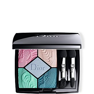 5 Couleurs Glow Vibes Eyeshadow Palette