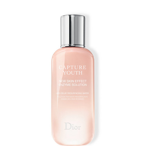 CAPTURE YOUTH  New Skin Effect Enzyme Solution Age-Delay Resurfacing Water, ${color}