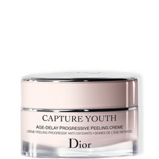 CAPTURE YOUTH  Age-Delay Progressive Peeling Creme