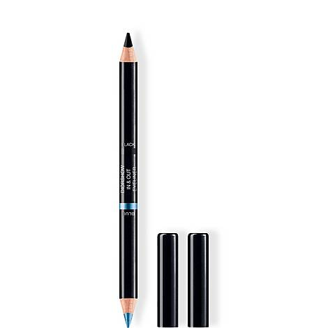 Diorshow In & Out Eyeliner Waterproof -Limited Edition, ${color}