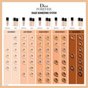 DIOR FOREVER FOUNDATION 24h Wear High Perfection Skin-Caring Foundation, ${color}