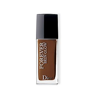 DIOR FOREVER SKIN GLOW 24h Wear High Perfection Skin-Caring Foundation