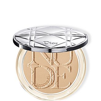 Diorskin Mineral Nude Matte - Perfecting Powder
