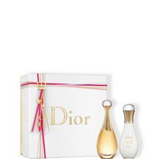J'adore Eau de Parfum 50ml Gift Set