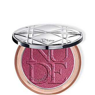 Diorskin Nude Luminizer Blush - Limited Edition