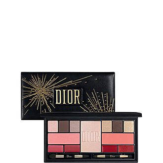 DIOR Sparkling Couture Palette - Colour & Shine Essentials