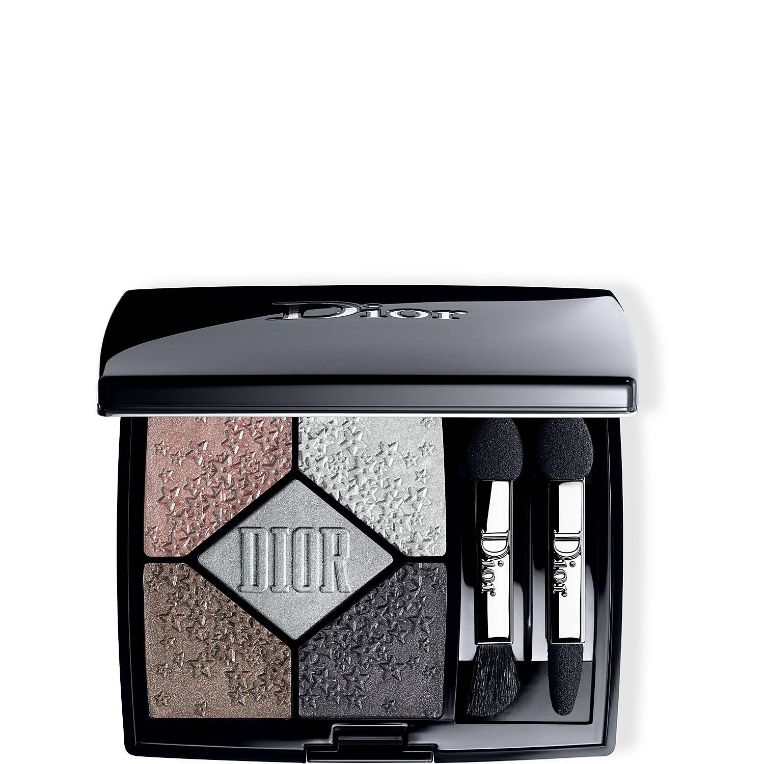 e526045789 5 COULEURS Eyeshadow Palette Limited Edition