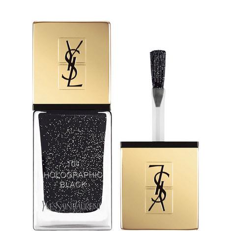 La Laque Couture Limited Edition Nail Varnish, ${color}