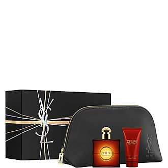 Opium Eau de Toilette Body Gift Set