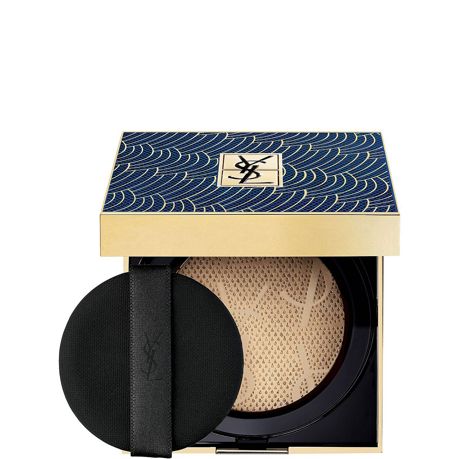 Touche Eclat Le Cushion Chinese New Year Edition