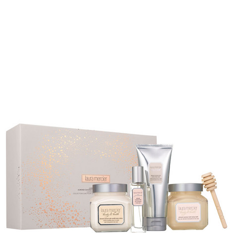 Luxe Indulgences Almond Coconut Milk Luxe Body Collection, ${color}