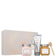 Luxe Indulgences Ambre Vanilla Luxe Body Collection
