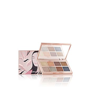 Fine Art Eye Shadow Palette