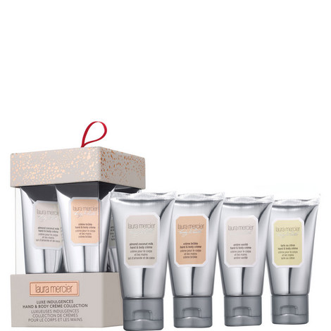 Luxe Indulgences Hand & Body Creme Collection, ${color}