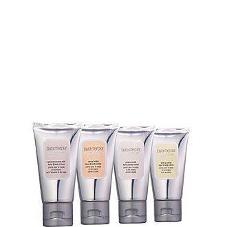 Très Riche Hand & Body Crème Collection