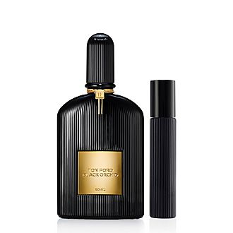 Black Orchid EDP 50ml And Travel Spray Set
