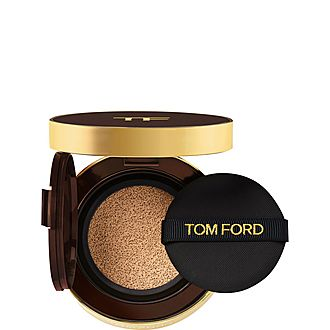 Tom Ford Traceless Touch Foundation – Empty Compact