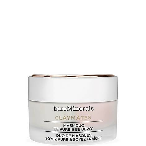 Bareminerals Masks Exfoliate Double Duty Clay P&H, ${color}