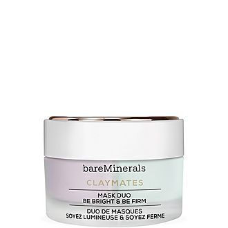 Bareminerals Masks Exfoliate Double Duty Clay B&F