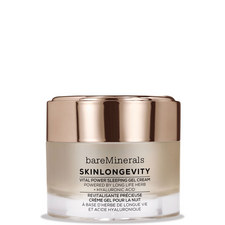 SKINLONGEVITY� Vital Power Sleeping Gel Cream