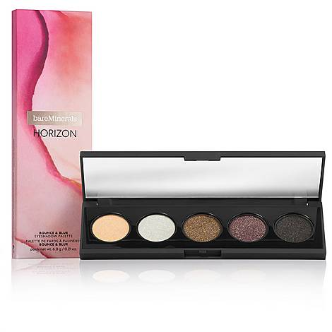 BOUNCE & BLUR Eyeshadow Palette, ${color}