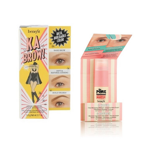 Gift with Purchase: Benefit  KABrow+The POREfessional Pore Minimizing Makeup, ${color}