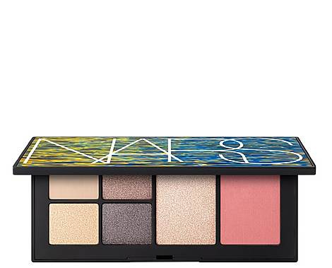 Endless Summer Hot Escape Eye and Cheek Palette, ${color}