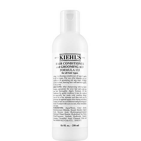 Hair Conditioner and Grooming Aid Formula 133, ${color}