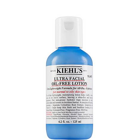 Ultra Facial Oil-Free Lotion, ${color}