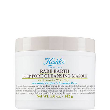 Rare Earth Deep Pore Cleansing Mask, ${color}