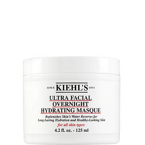 Ultra Facial Overnight Hydrating Mask, ${color}