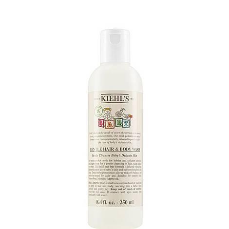 Gentle Hair & Body Wash, ${color}