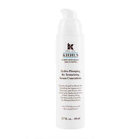 Kiehls Hydro Plumping Re-texturizing Serum, ${color}