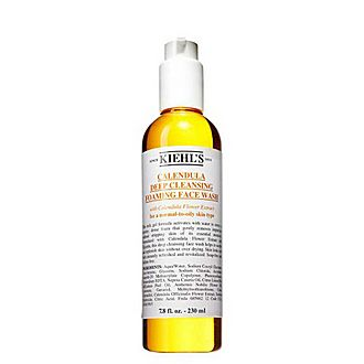 Kiehls Calendula Foaming Wash 230ML
