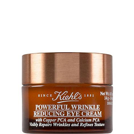 Powerful Wrinkle Reducing Eye Cream, ${color}