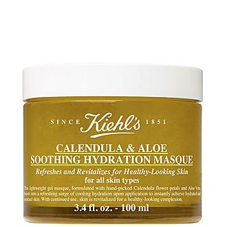 Calendula Soothing Masque